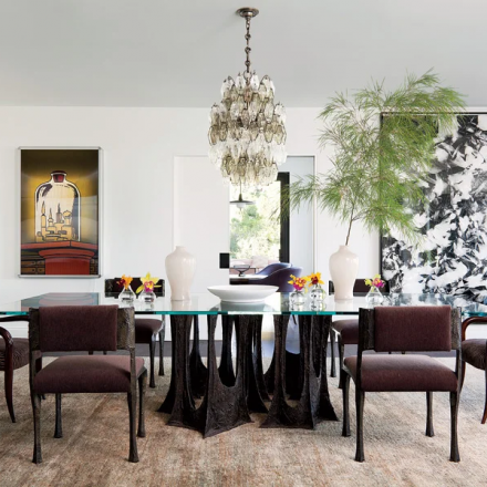 How To Light a Dining Area: Recreate the Restaurant Experience at Home