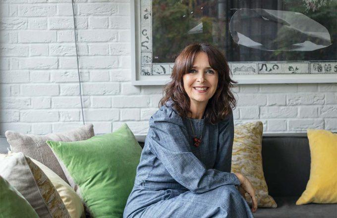 Holiday Decorating Ideas: House & Garden's Top 100 Interior Designer Shares Her Festive Decor Tips